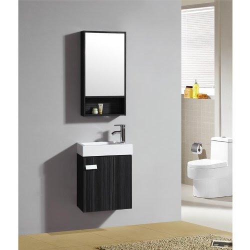 P Badezimmermöbel: Badschrank