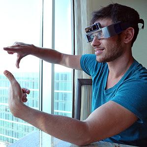 Meta founder Meron Gribetz