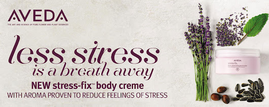 source salon | The new Stress Fix Body Creme is finally here!...