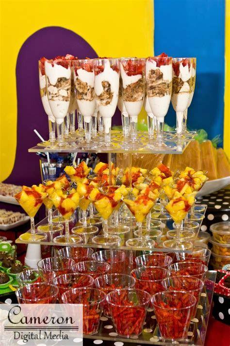 17 Best images about Fruit bar wedding on Pinterest