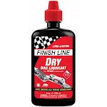Finish Line Dry Lubricant with Teflon - 4 fl oz bottle