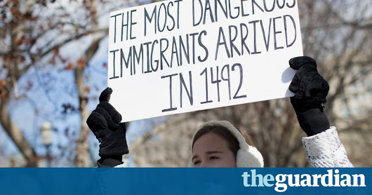 Most US young adults see Donald Trump presidency as illegitimate | US news | The Guardian