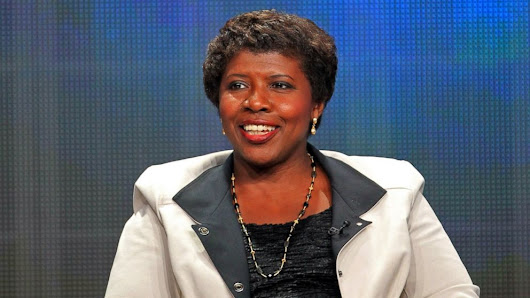 PBS Anchor Gwen Ifill Dies at 61 - ABC News