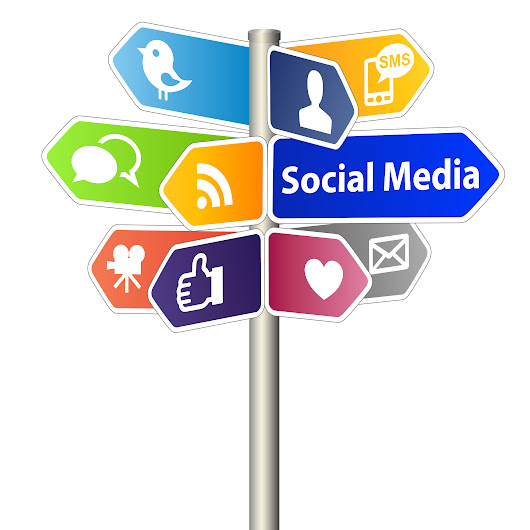 Social Media Evolution - Tayloe Marketing and Consulting, LLC