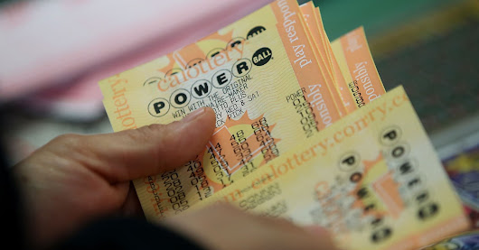 For the second time ever, Powerball and Mega Millions have top prizes of more than $300 million.