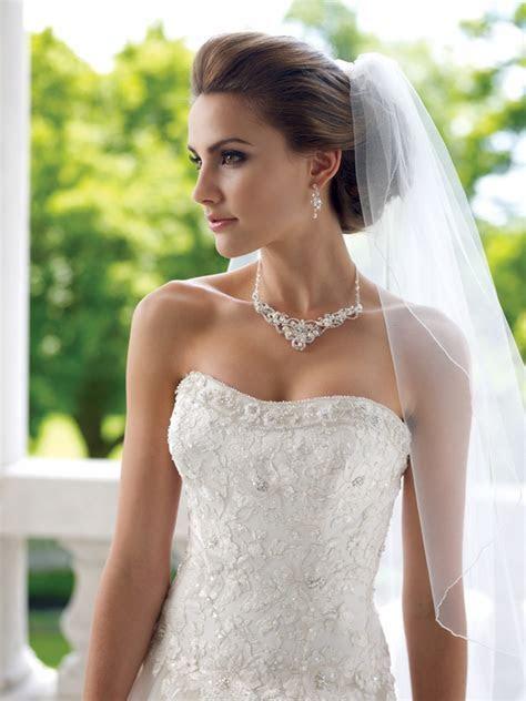 Silver Freshwater Pearl & Crystal Jewelry Set NE 7825