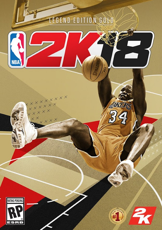 Create A Video Re-enacting Iconic Shaquille O'Neal Dunk In NBA 2K17 -