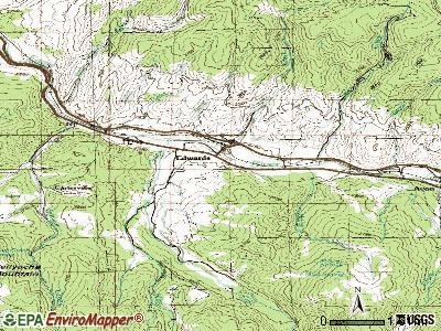 Map Of Edwards Colorado Edwards Colorado Map | Time Zone Map