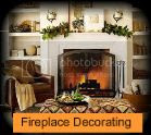Fireplace Decorating