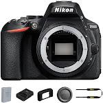 Nikon D5600 DSLR Camera (Body)