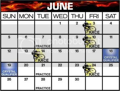 What's On June?