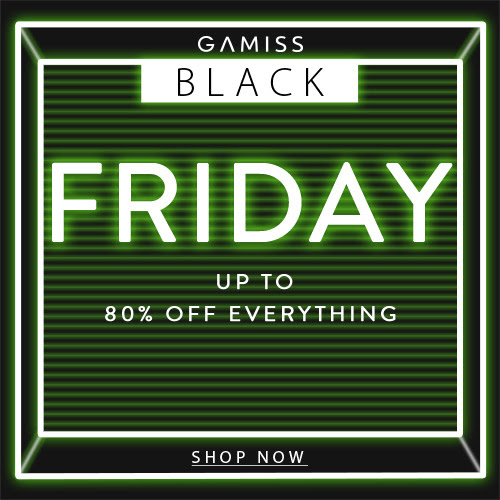Fashion Black Friday Sales