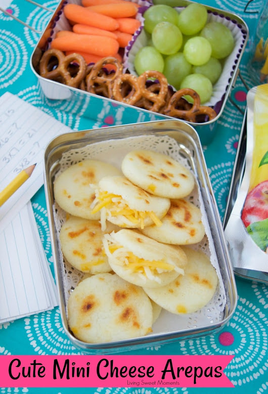 Cute Mini Arepas With Cheese - Best Fat Melting Tricks
