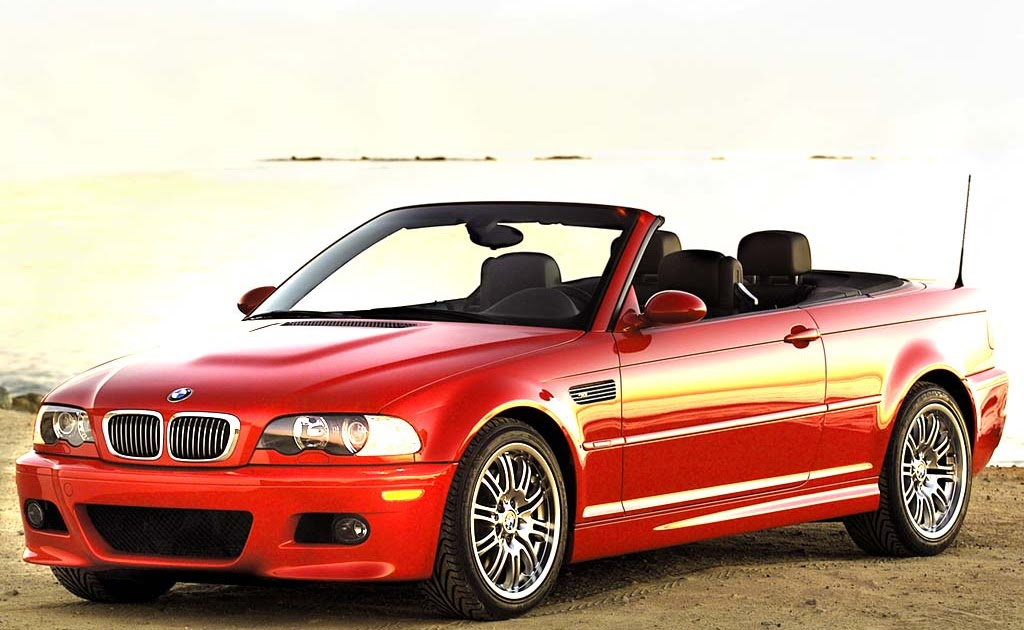 2011 BMW M3 Convertible car specification and pictures gallery | Automotive Technology Review