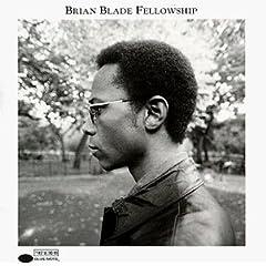 Brian Blade cover