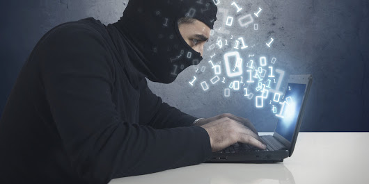 Top Targeted Industries for Cyber Fraud | The Huffington Post