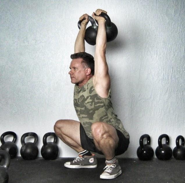 Функционально-силовой тренинг: How To Do The SOTS