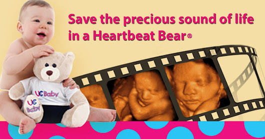 Win a Heartbeat Bear & Bronze Package - Father's Day 2016