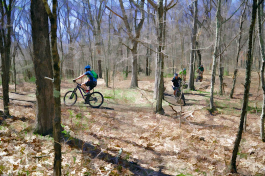 "Central CT NEMBA on Twitter: ""Chapter meeting Wed 9/7 7PM @CTwoodlands (Rockfall, CT), pre-meeting ride 4:30PM at Rockland Preserve (Rt 79 lot) """