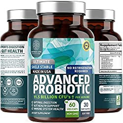 The Best Online Product Review: Healthy Life with Probiotic