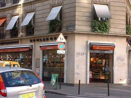 My Favorite Place to Get Croissants in Paris