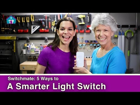 5 Ways You Can Use Your Switchmate!