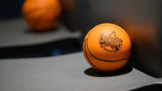 "Champions Basketball League ""not here to compete with NBA"""