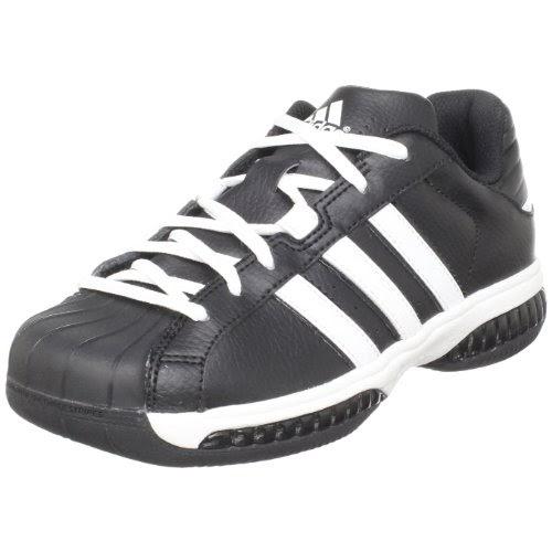 Scarpe Da Corsa: Adidas Superstar Velocità 3G Basket Scarpa (Piccola Velocità Superstar 40419c