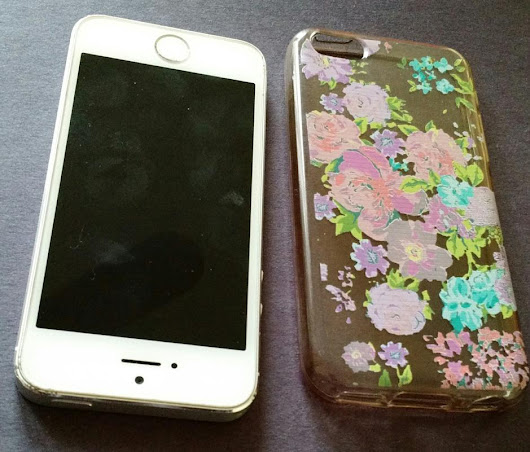 Apple iPhone 5S (T-Mobile) For Sale - $250 on Swappa (HJF512)