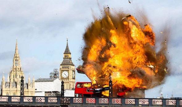 horrific 7/7 London bombings