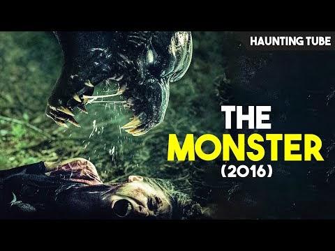 The Monster Ending Explained | Movie Spoilers