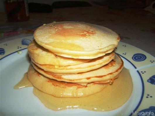 Le ricette di Misya Google+