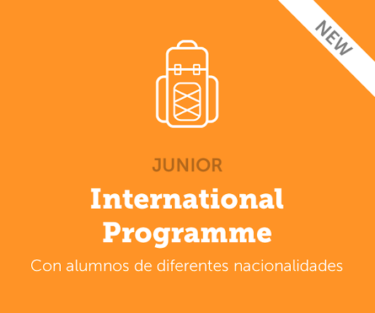 International Programme - H4 | Idiomas y ocio