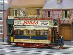 Marston Tramway