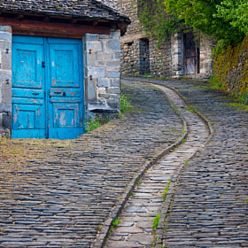 Zagori by David C. Schultz (westlight) on 500px.com