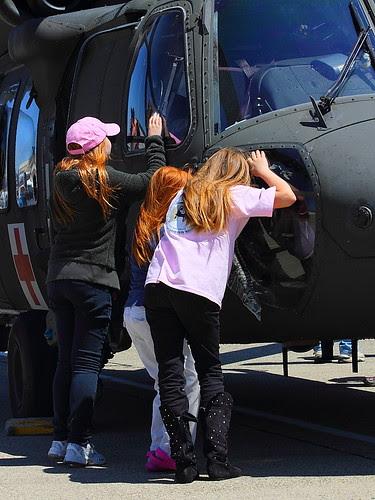 IMG_8460 Curiosity, Beale AFB Air Show, CA