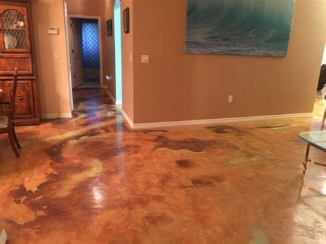 cheap diy flooring ideas