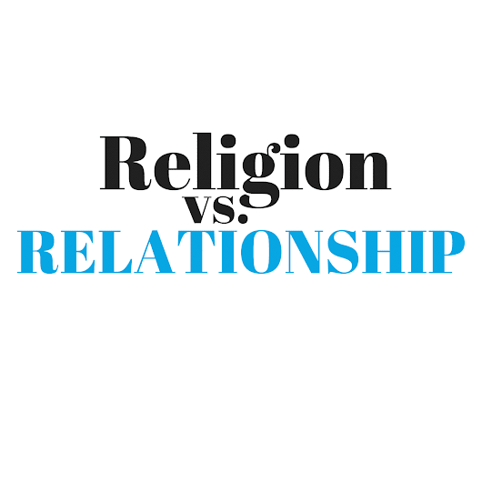 Religion vs Relationship With God | Pursuing Intimacy With God