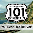 3 Reasons to Choose 101 RV Rentals