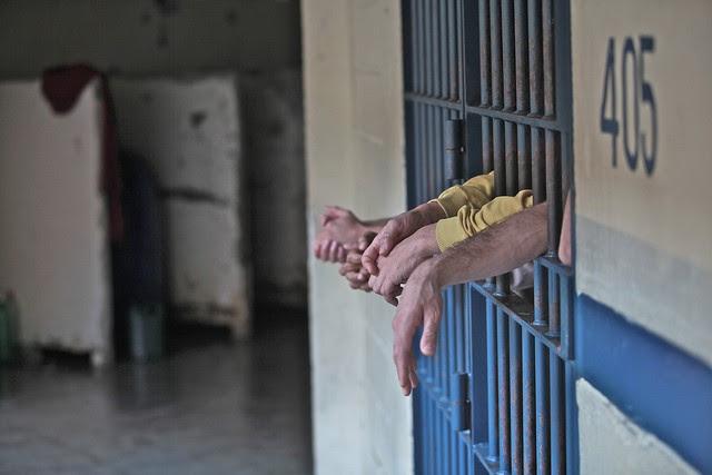 Pesquisa do CNJ aponta que mais de 40% dos presos em MT são provisórios (Foto:  Luiz Silveira/Agência CNJ)