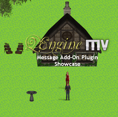 QEngine: Message Add-On Plugin Showcase - RPG Maker Times