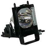 Mitsubishi WD-73642 TV Assembly Cage with High Quality Projector bulb