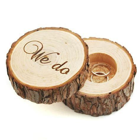 Wedding ring box Best Offer