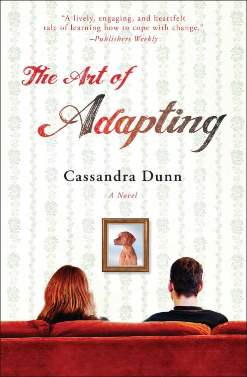 In The Art of Adapting by Cassandra Dunn, a... | Simon & Schuster Canada