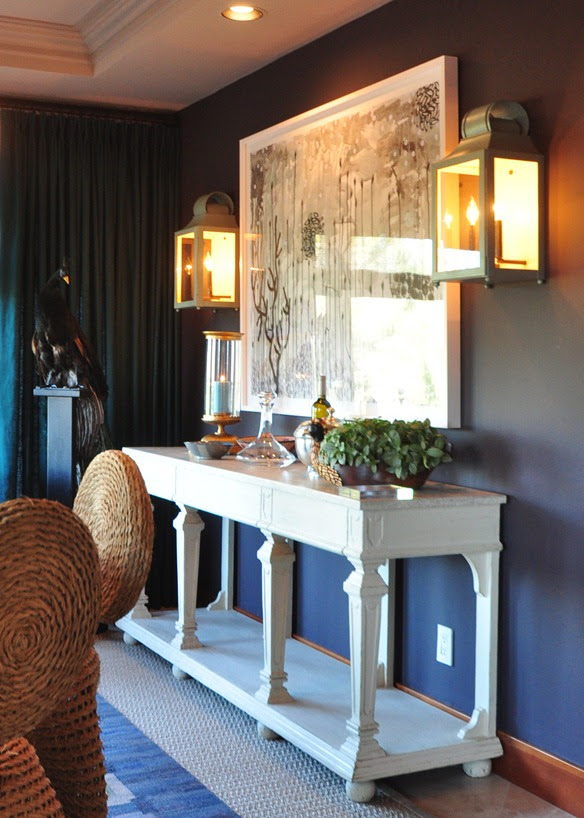 Traditional Home Showhouse Tour   Centsational Girl