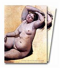 9782070112920: Dessins d'Ingres: Catalogue raisonne des dessins du Musee de Montauban (French Edition)