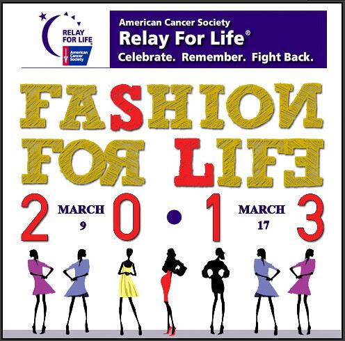 Fashion For Life 2013 by Kara 2
