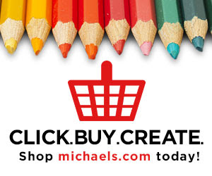 CLICK.BUY. CREATE. Shop Michaels.com today!