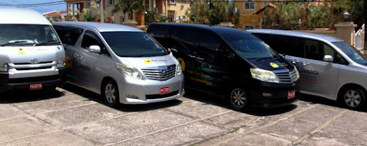 Airport Transportation Royalton Blue Waters/White Sands