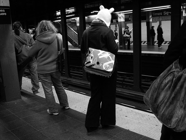 Bunny Ears, Times Square